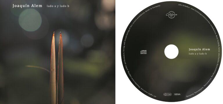 PHYSICAL CD: lado a y lado b